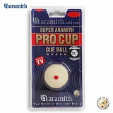 БИТОК ARAMITH TOURNAMENT CHAMPION PRO-CUP SNOOKER 52,4ММ БЛИСТЕР