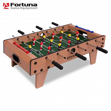 Футбол / кикер Fortuna Junior FD-31 настольный 69х37х24см.  �2