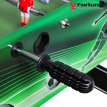 ФУТБОЛ / КИКЕР FORTUNA FORWARD FRS-460 TELESCOPIC 122Х61Х81СМ.  �5