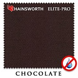 СУКНО HAINSWORTH ELITE PRO WATERPROOF 198СМ CHOCOLATE