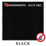 СУКНО HAINSWORTH ELITE PRO WATERPROOF 198СМ BLACK